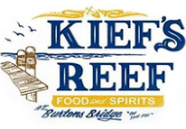 Joe and Jen ACOUSTIC Duo at Kief's Reef @ Kief's Reef | McHenry | Illinois | United States